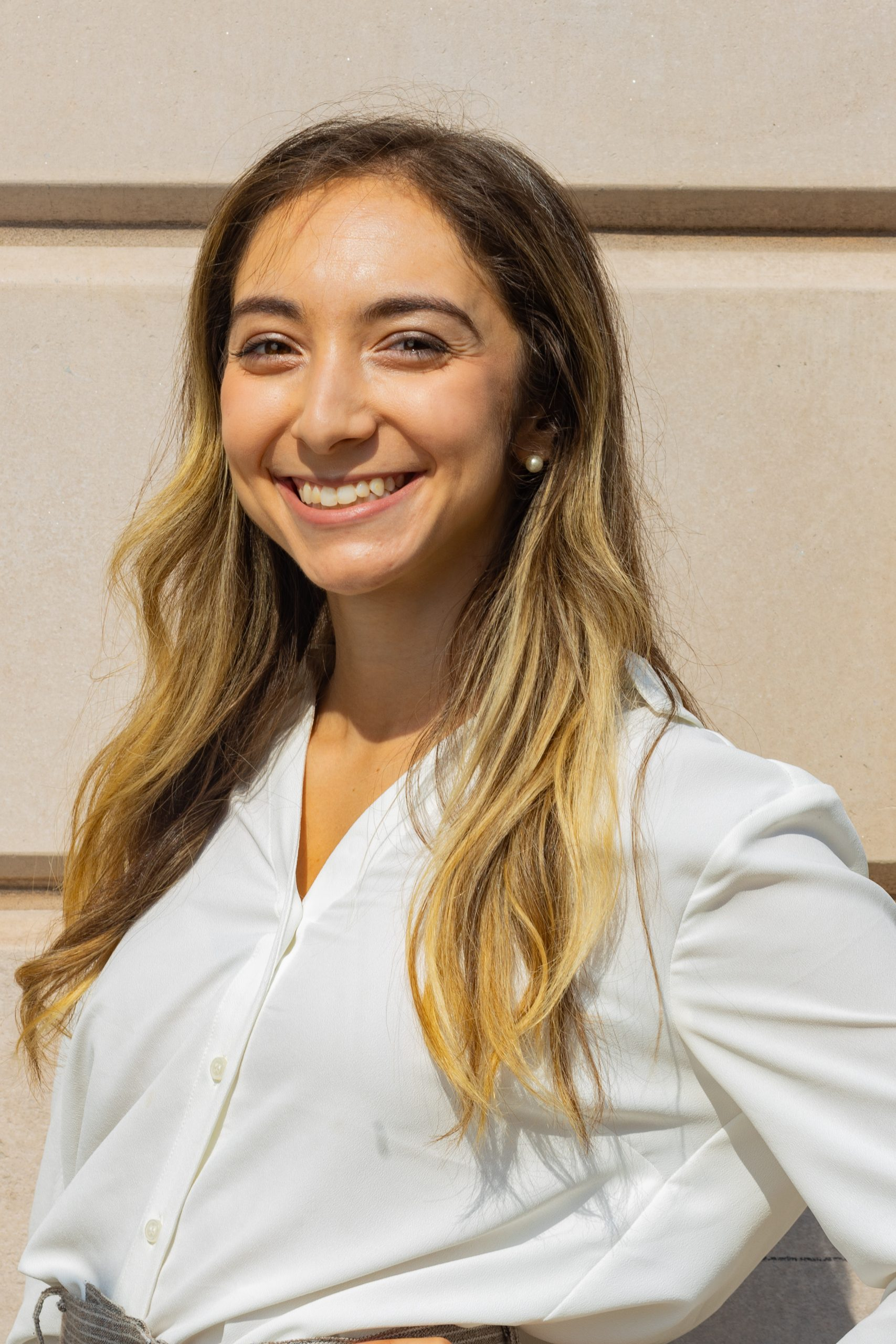 Catherine Vozikis