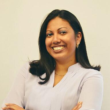 Anju J. Rupchandani