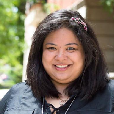Michelle Makabali